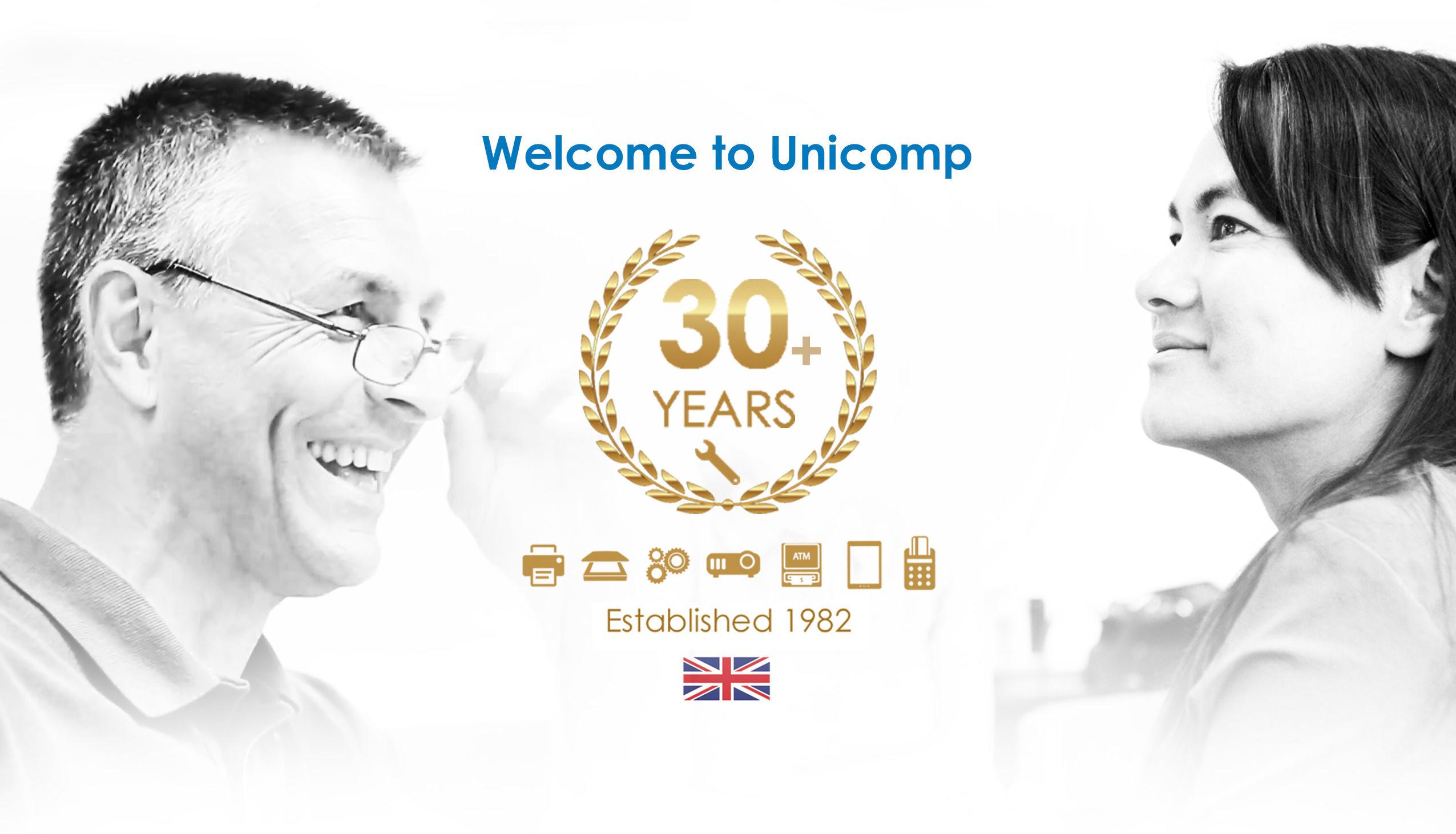 Home - Unicomp